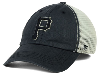 Pittsburgh Pirates '47 MLB Incognito '47 CLOSER Cap