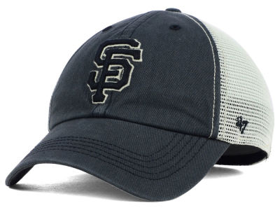 San Francisco Giants '47 MLB Incognito '47 CLOSER Cap