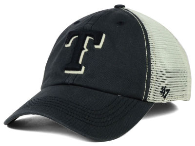 Texas Rangers '47 MLB Incognito '47 CLOSER Cap