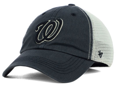 Washington Nationals '47 MLB Incognito '47 CLOSER Cap