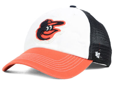 Baltimore Orioles '47 MLB Privateer '47 CLOSER Cap