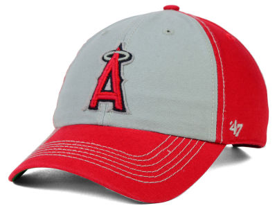 Los Angeles Angels '47 MLB McGraw '47 CLEAN UP Cap