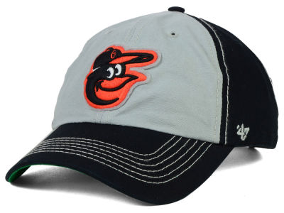 Baltimore Orioles '47 MLB McGraw '47 CLEAN UP Cap