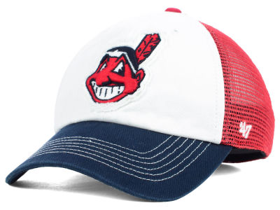 Cleveland Indians '47 MLB Privateer '47 CLOSER Cap