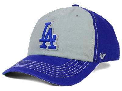 Los Angeles Dodgers '47 MLB McGraw '47 CLEAN UP Cap