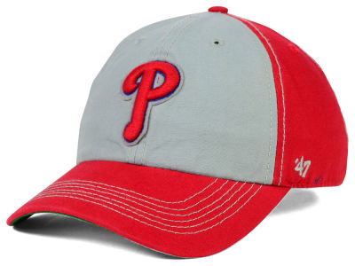 Philadelphia Phillies '47 MLB McGraw '47 CLEAN UP Cap