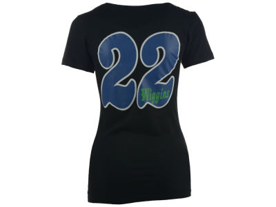 Minnesota Timberwolves Andrew Wiggins 5th & Ocean NBA Womens Player T-Shirt