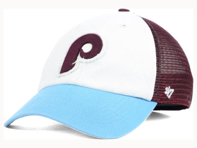 Philadelphia Phillies '47 MLB Privateer '47 CLOSER Cap
