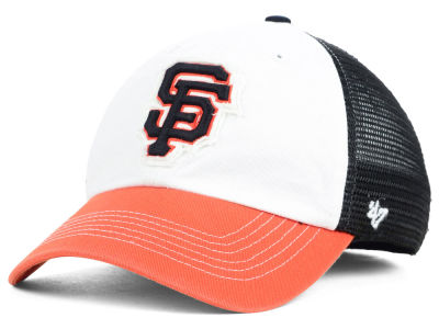 San Francisco Giants '47 MLB Privateer '47 CLOSER Cap