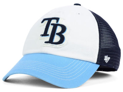 Tampa Bay Rays '47 MLB Privateer '47 CLOSER Cap