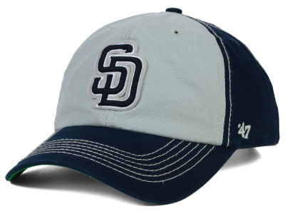 San Diego Padres '47 MLB McGraw '47 CLEAN UP Cap