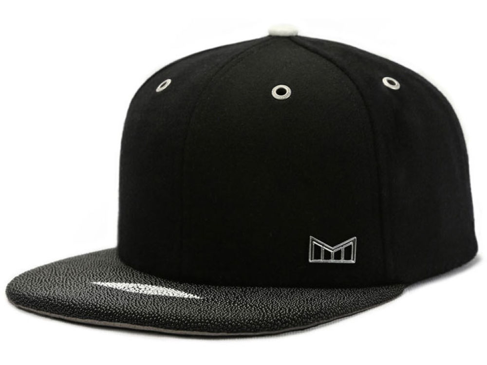 Melin The Statement Strapback Hat  6112c35d2ae