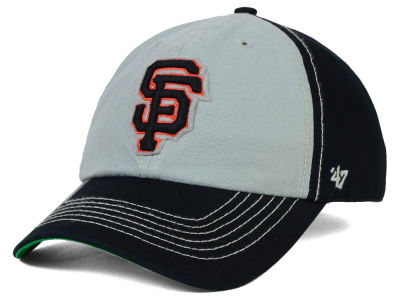 San Francisco Giants '47 MLB McGraw '47 CLEAN UP Cap