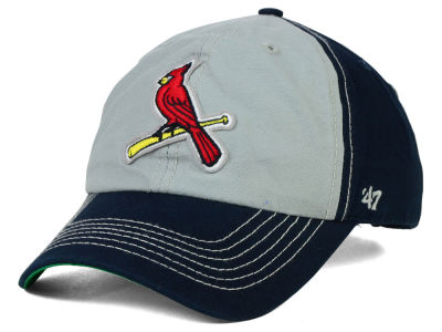 St. Louis Cardinals '47 MLB McGraw '47 CLEAN UP Cap