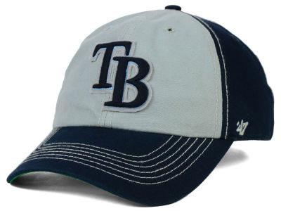 Tampa Bay Rays '47 MLB McGraw '47 CLEAN UP Cap