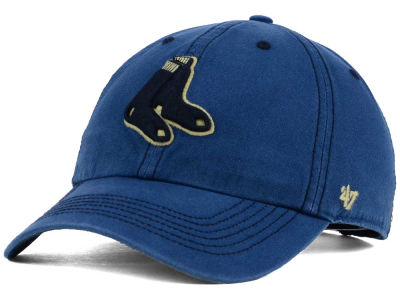 Boston Red Sox '47 MLB Stillwater '47 CLEAN UP Cap