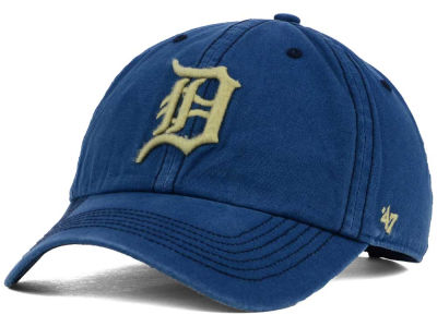 Detroit Tigers '47 MLB Stillwater '47 CLEAN UP Cap
