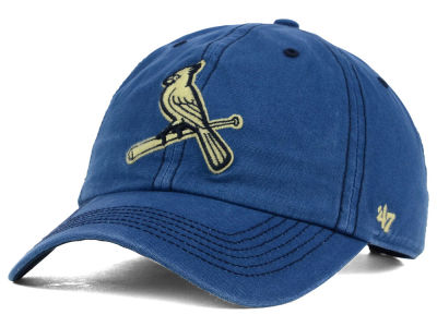 St. Louis Cardinals '47 MLB Stillwater '47 CLEAN UP Cap