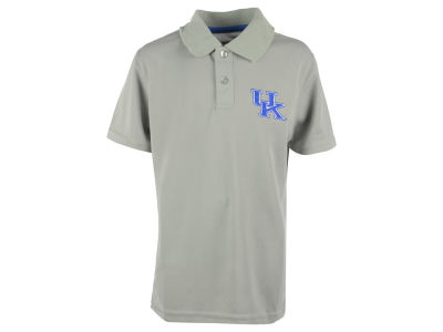 Kentucky Wildcats NCAA Youth Poly Polo Shirt