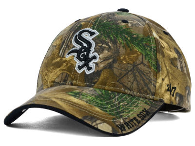 Chicago White Sox '47 MLB Real Tree Frost Cap