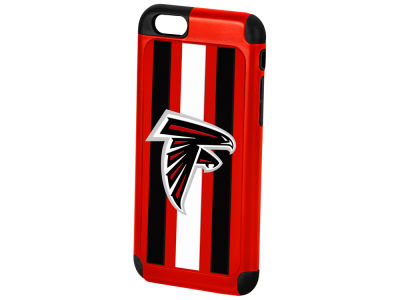 Atlanta Falcons Iphone 6 Dual Hybrid Case