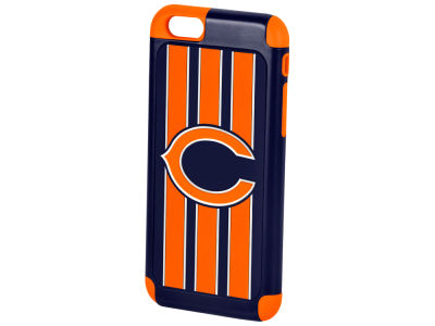 Chicago Bears Iphone 6 Dual Hybrid Case