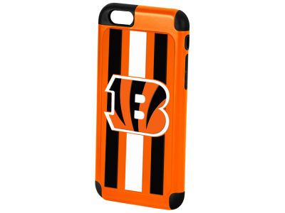 Cincinnati Bengals Iphone 6 Dual Hybrid Case