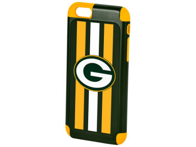Green Bay Packers Iphone 6 Dual Hybrid Case