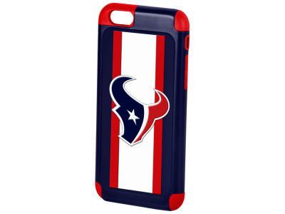 Houston Texans Iphone 6 Dual Hybrid Case