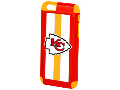 Kansas City Chiefs Iphone 6 Dual Hybrid Case