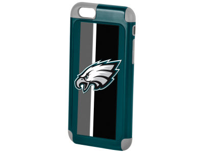 Philadelphia Eagles Iphone 6 Dual Hybrid Case