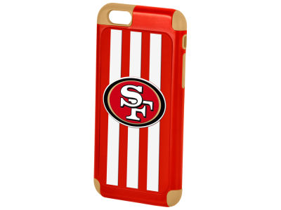 San Francisco 49ers Iphone 6 Dual Hybrid Case