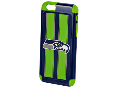 Seattle Seahawks Iphone 6 Dual Hybrid Case