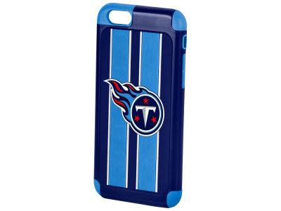 Tennessee Titans Iphone 6 Dual Hybrid Case