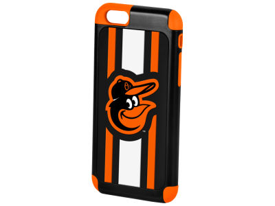 Baltimore Orioles Iphone 6 Dual Hybrid Case