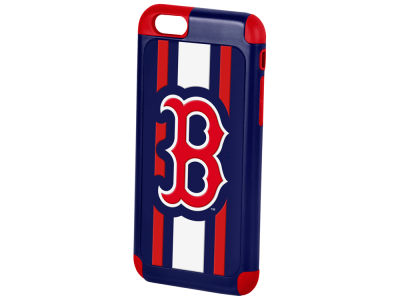 Boston Red Sox Iphone 6 Dual Hybrid Case