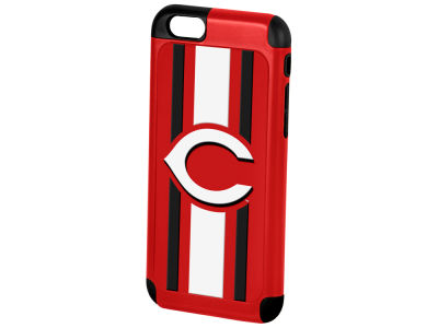 Cincinnati Reds Iphone 6 Dual Hybrid Case