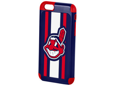 Cleveland Indians Iphone 6 Dual Hybrid Case
