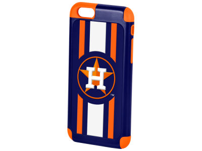 Houston Astros Iphone 6 Dual Hybrid Case