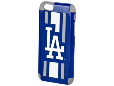 Los Angeles Dodgers Iphone 6 Dual Hybrid Case