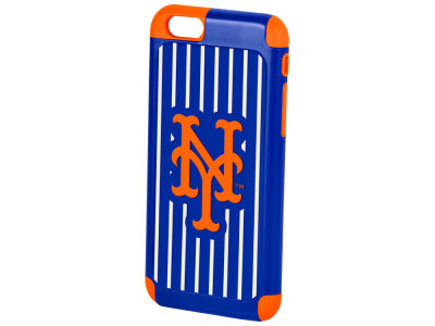 New York Mets Iphone 6 Dual Hybrid Case
