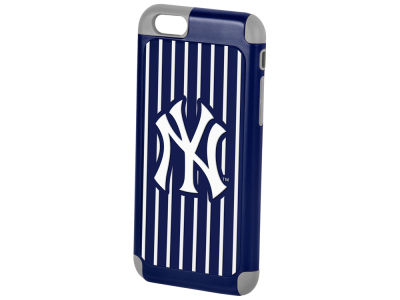 New York Yankees Iphone 6 Dual Hybrid Case
