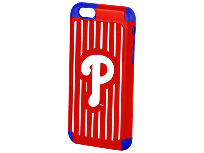 Philadelphia Phillies Iphone 6 Dual Hybrid Case