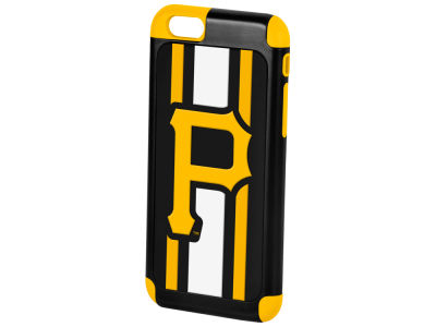 Pittsburgh Pirates Iphone 6 Dual Hybrid Case