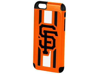 San Francisco Giants Iphone 6 Dual Hybrid Case