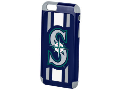 Seattle Mariners Iphone 6 Dual Hybrid Case