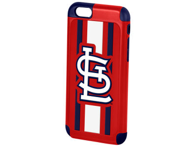 St. Louis Cardinals Iphone 6 Dual Hybrid Case