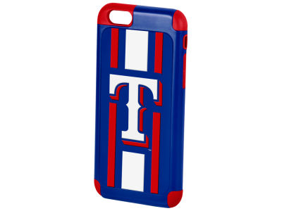 Texas Rangers Iphone 6 Dual Hybrid Case