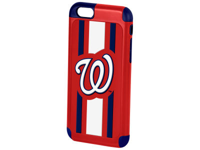 Washington Nationals Iphone 6 Dual Hybrid Case