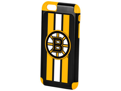 Boston Bruins Iphone 6 Dual Hybrid Case